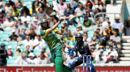 South Africa vs Sri Lanka: It's scary…the amount of runs Hashim Amla has piled on in his short career, says AB de Villiers