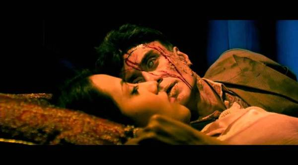 Top 10 Tollywood Horror Movies