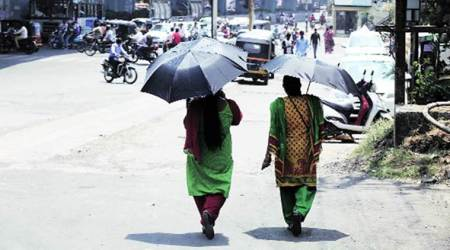 Heatwave continues in most parts of Haryana andPunjab