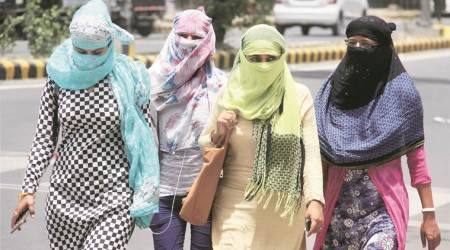No respite, heat wave to continue till May 27: IMD