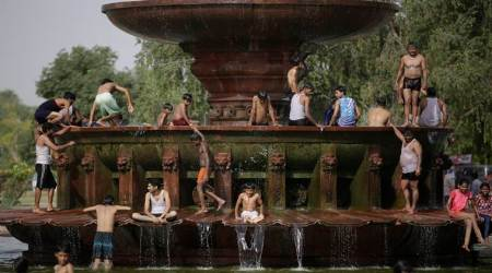 India likely to experience 'deadly heat wave', studyshows