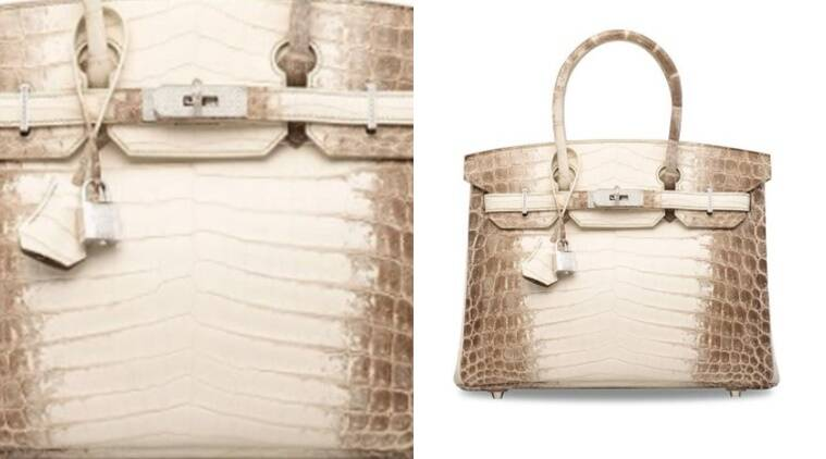 ccbe2f1a2bde This Hermès Birkin bag for Rs 24 crore is the world s most expensive ...