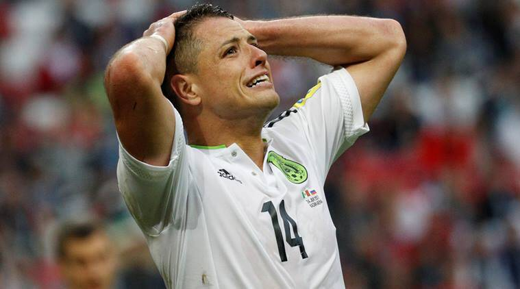 javier hernandez, chicharito, west ham united, football transfers, football news, indian express