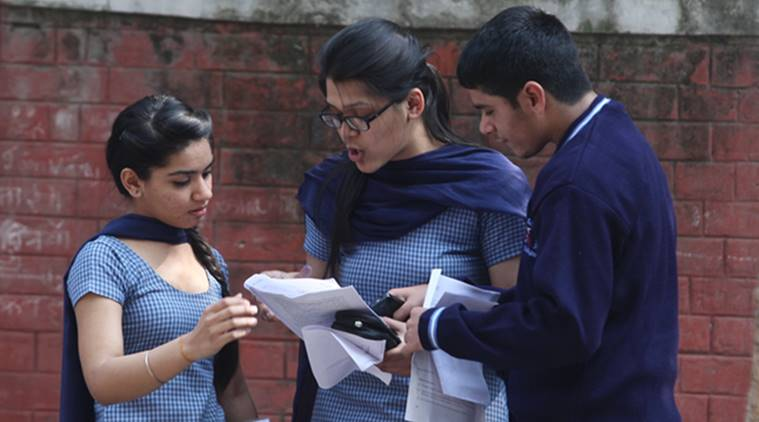 CBSE results 2017, cbse.nic.in, cbse verification, cbse 12th result 2017, cbse, cbse results, cbse 12th result, 12th result, cbse result, education news, indian express, cbse class 12 result 2017, 12th result 2017