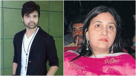 I will always be a part of his family: Himesh Reshammiya's wife Komal, after the couple got officiallydivorced