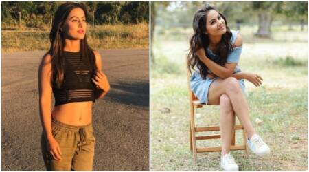 Hina Khan photos: 50 best looking, beautiful HQ and HD photos of Hina Khan