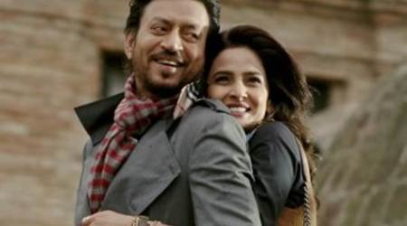 hindi medium, hindi medium box office, hindi medium irrfan khan, irrfan khan, saba qamar