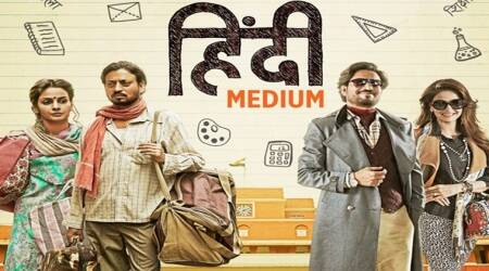 Irrfan Khan's Hindi Medium to release in parts of South America, Africa
