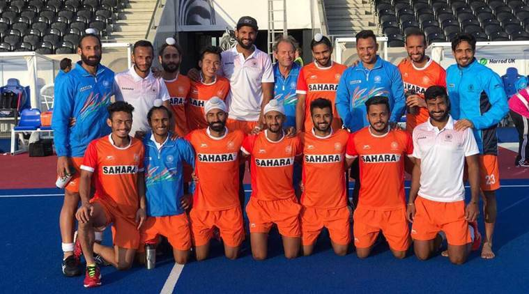 India vs Canada, Ind vs Can, Hockey World League, HWL 2017, Hockey news, Indian Express