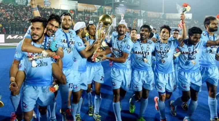 Hockey India, SAI, Bengaluru, 2020 Junior World Cup, David John, sports news