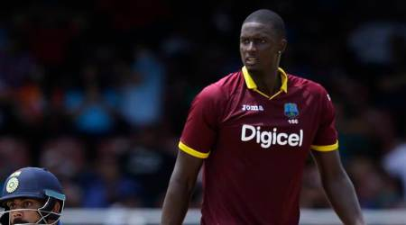 Didn't bowl that well, didn't have momentum going in chase, West Indies skipper Jason Holder recounts horror show against India