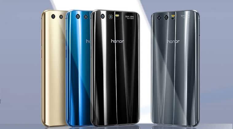 Honor 9, Huawei Honor 9, Honor 9 launch, Huawei Honor 9 launch, Huawei Honor 9 price, Honor 9 price, Huawei Honor 9 specifications, Honor 9 specifications, Huawei Honor 9 China