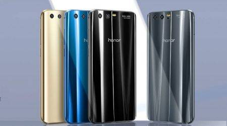 Honor 9 with 6GB RAM, dual rear camera like Huawei P10 launched