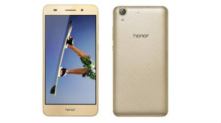 Huawei Honor Holly 3 with 3GB RAM launched in India at Rs 12,999