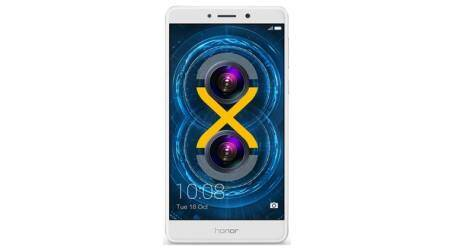Huawei Honor 6X price slashed on Amazon, now starts at Rs11,999