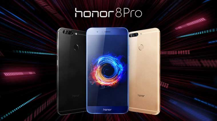 Huawei, Huawei Honor 8 Pro, Honor 8 Pro, Honor 8 Pro specs, Honor 8 Pro price in India, Honor 8 Pro features, Huawei Mobiles, Huawei Stores in India