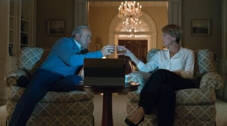 House of Cards season 5 review: The Underwoods are more powerful, but do we care anymore?