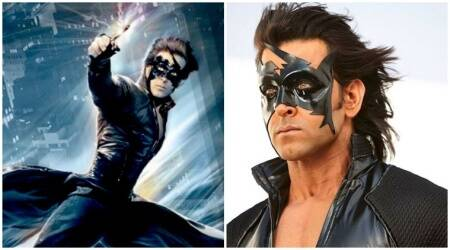 Hrithik Roshan celebrates 11 years of Krrish, India's most successful superhero film