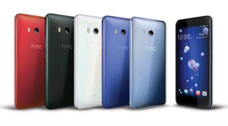 HTC U11 gets listed on company's India e-store, likely to launch soon