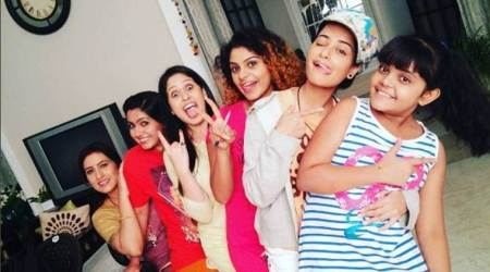 hum paanch, hum paanch phir se, hum paanch new cast,