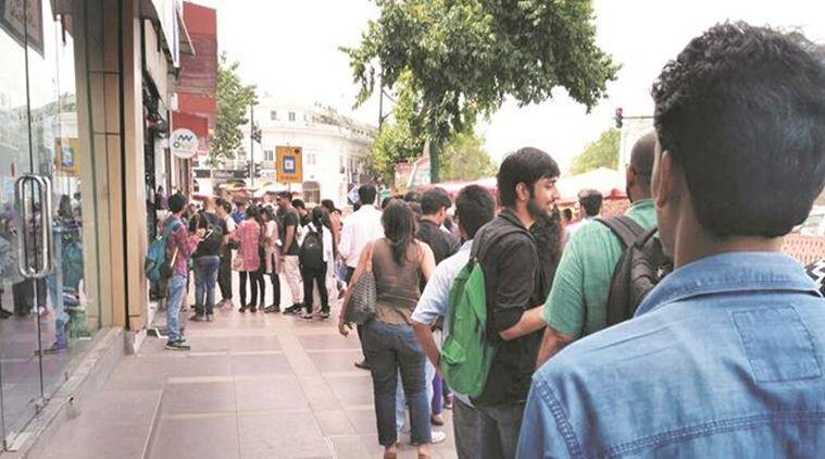 Delhi's firs t Human Library, Human Library in Delhi, Human library Connaught Place, Human Library launched in Delhi, Delhi chapter of Human Library Innov8, Delhi News, Indian Express News