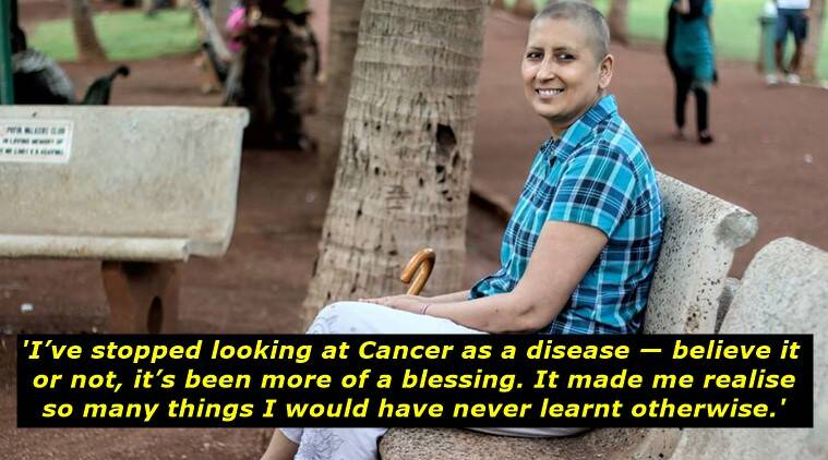 humans of bombay, cancer survivors, cancer survivors' stories, cancer survivors' inspiring stories, cancer survivors', indian express, indian express news, trending news, mumbai news, bombay news