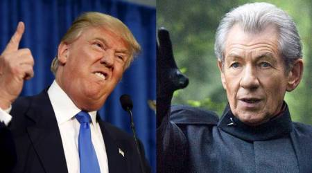 Un-American for Donald Trump not to protect gay rights: Ian McKellen