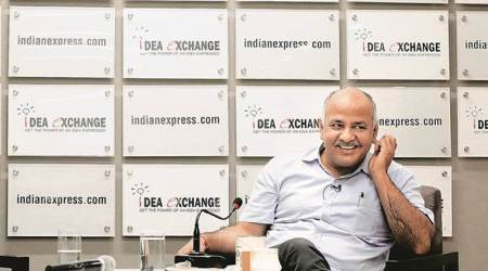 India's biggest concern should be education... But we are only talking of toppers, salaries: Manish Sisodia