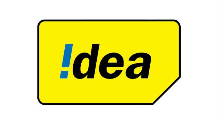 Idea Cellular, Idea loss, Idea Q1 profit, Idea shares,Reliance Jio, Bharti Airtel, Business news, Indian Express