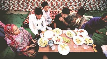 Iftar with a difference: Scarred by lynchings, families say will give up dairy farming