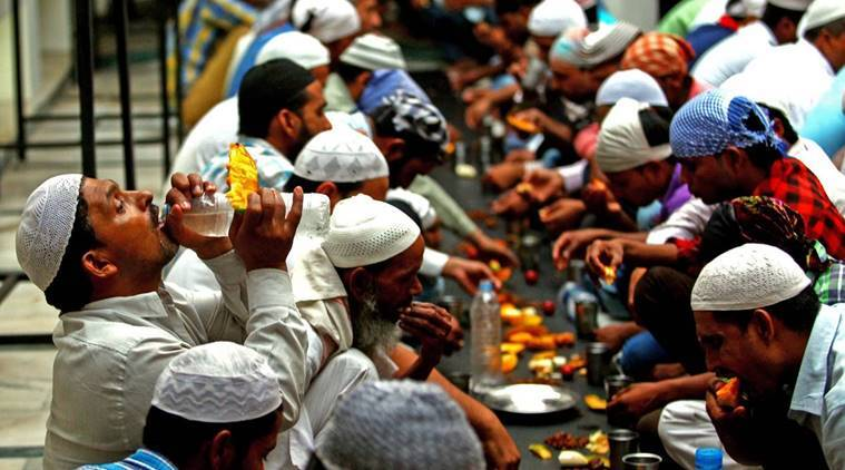 'No parties can be hosted at Smruti Mandir':RSS rejects its Muslim wing leader'srequest to host Iftar party