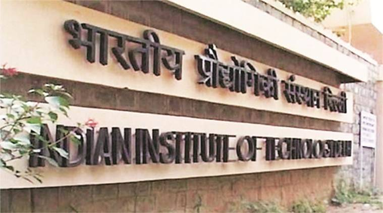 Indian institutes led by IIT-Delhi in the list