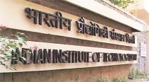 Placements at IIT-Delhi up by 10%