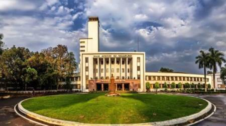 In IIT-Kharagpur VGSoM's placement, highest offer at Rs 27lakh