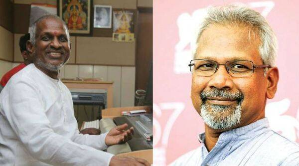 Image result for On Mani Ratnam and Ilaiyaraaja's birthdays, a look at the classics they delivered together