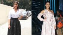 Mubarakan promotions: Ileana D'Cruz's summer outfits can easily make it to your wish list