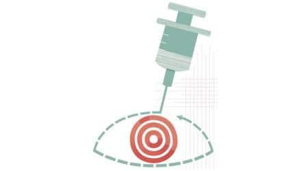 Avastin, Avastin contamination, Cancer drug contamination, Roche, Avastin FDA approval, DCGI, Indian Express
