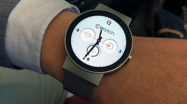 iMCO Watch with Amazon Alexa in India at Rs 13,900, but will it work?