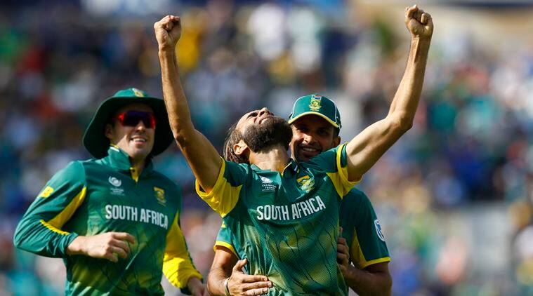South Africa vs Sri Lanka, ICC Champions Trophy 2017, SL vs SA, Imran Tahir, Hashim Amla, Cricket