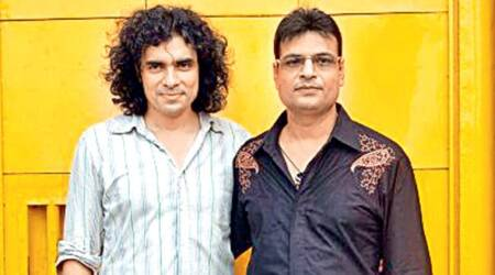 Jab Harry Met Sejal song writer Irshad Kamil talks about his ninth film with director Imtiaz Ali
