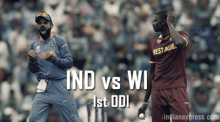 india vs west indies, ind vs wi, india tour of west indies 2017, anil kumble, virat kohli