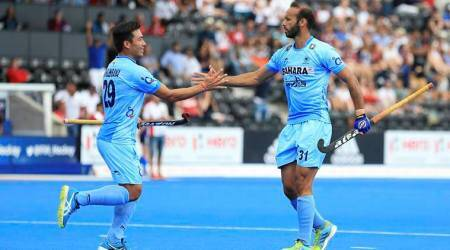 india vs malaysia, india vs malaysia hockey, hockey world league