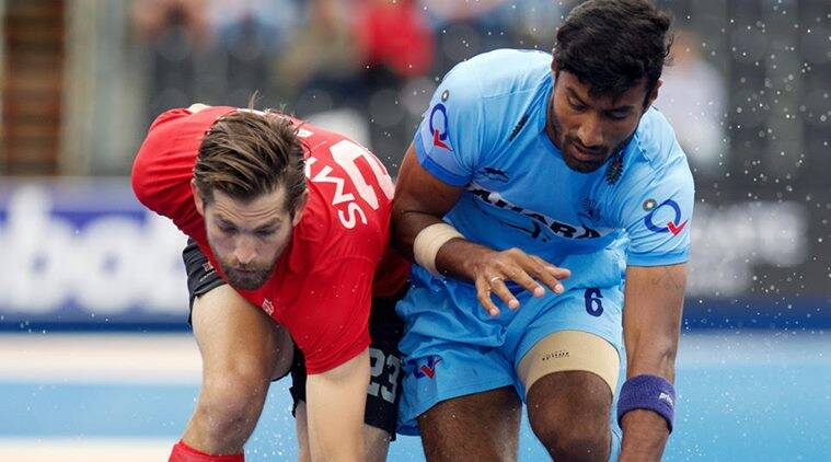 india hockey team, india vs canada, hockey world league, hwl, hockey news, sports news, indian express