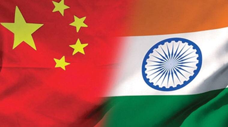Sikkim Border, Indian Troop, Sikkim road, Chinese military, Indian army, India china, India chinaIndian express, india news