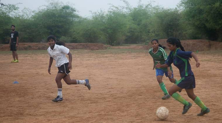 india gender discrimination, india sex ratio, rural gender bias, india discrimination, football india, football news, india news, indian express