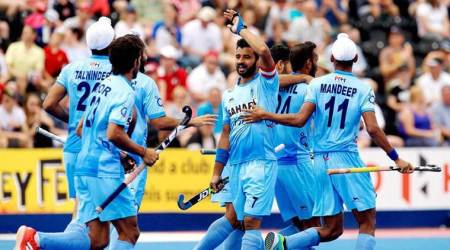 Hockey India, Hockey World League semifinals, FIH, HWL matches, International Hockey Federation (FIH), PR Sreejesh, Rupinderpal Singh, Indian hockey