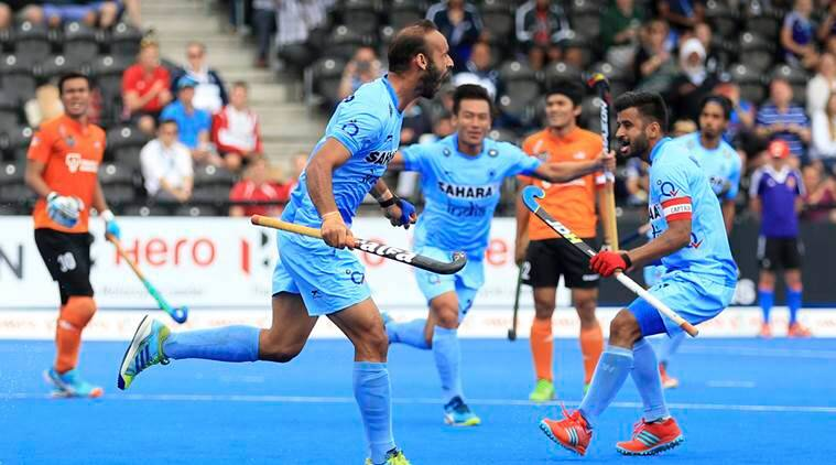 India and Pakistan clash for a second time in Hockey World Leaguesemi-finals