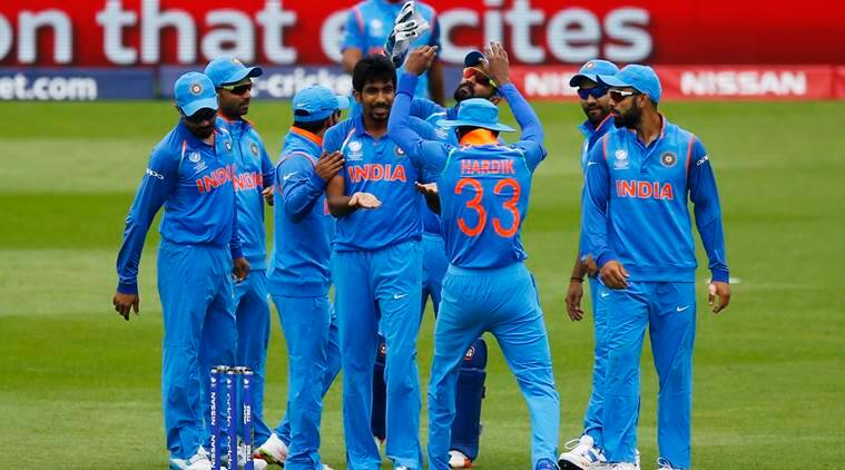 India Vs Pakistan Ind Pak Champions Trophy 2017 Indian Express