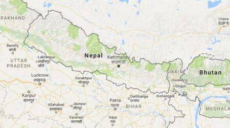 Indo-Nepal border, india nepal border, nepal civic polls, civic polls, india news