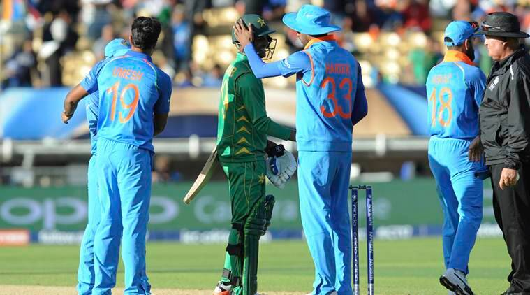 Champions Trophy: Unchanged India line-up for final against Pakistan, hints Kohli
